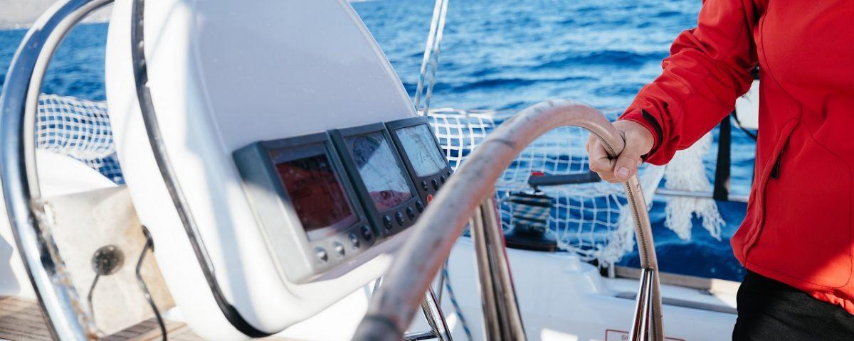 sortie en mer sur la Côte d'Azur