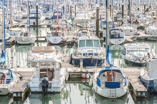 Vendeur professionnel de yacht