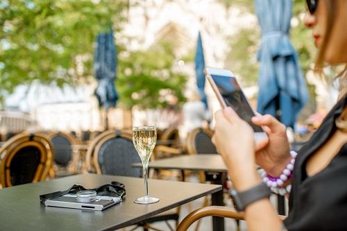 Visite guidée en Champagne